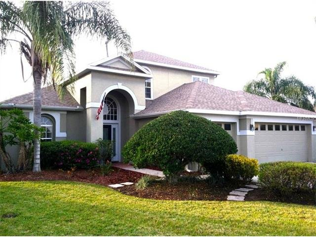 Main picture of House for rent in Orlando, FL