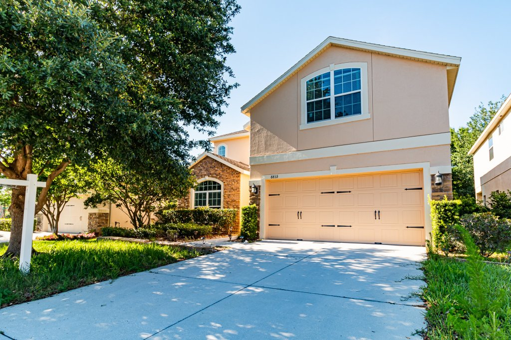 property_image - House for rent in Oviedo, FL